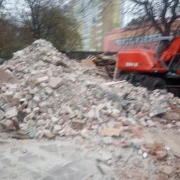 Układanie kostki brukowej Chełmża 56