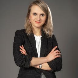 Katarzyna Strębska-Liszewska - Kursy Języka Niemieckiego Tarnowskie Góry