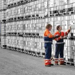 Opakowania przemysłowe Oosterhout  3