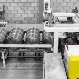 Opakowania przemysłowe Oosterhout  2