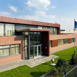 Opakowania przemysłowe Oosterhout  6