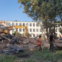 Wyburzenia Wrocław 2