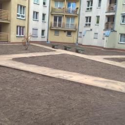 U.O Bobi-Bud - Krycie dachów Szczecin