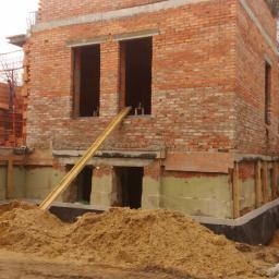 Domy murowane Wrocław 3