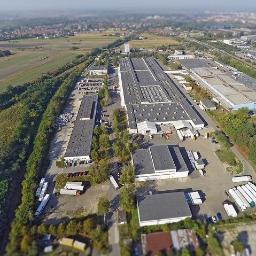 Opolskie Centrum Logistyczne Sp. z o.o. Opole - Magazyny do wynajęcia Opole