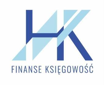 HK FINANSE KSIĘGOWOŚĆ - Biuro rachunkowe Gdańsk