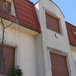 Krycie dachów Dębowa Łąka 6