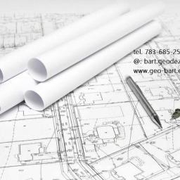 """Usługi Geodezyjne """"GEO-BART"""" - Projektowanie CAD/CAM/CAE Świecie"""