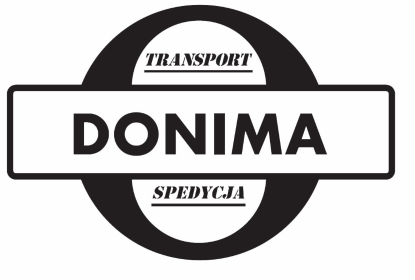Donima Transport i Spedycja Sebastian Osowski - Przeprowadzki Lębork