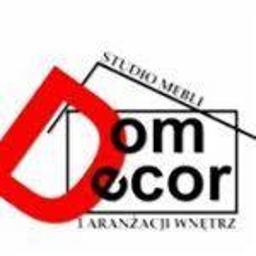 DOMdecor Studio Klaudiusz Klepacki - Nowoczesne Kuchnie Września