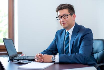 Michał Strzylak Ekspert Kredytowy - Kredyt konsolidacyjny Kraków