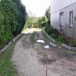 Ogrodnik Mścice 100