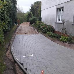 Ogrodnik Mścice 101