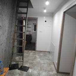 Remont łazienki Rawicz 2