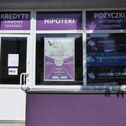 Open Finance - Ubezpieczenie firmy Jaworzno