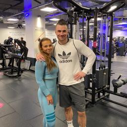 Bartosz Przybyła - Przybyłafitt - Kluby sportowe, treningi Wrocław
