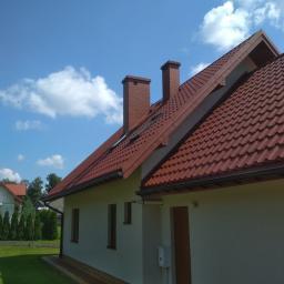 Wymiana dachu Ustrzyki Dolne 8