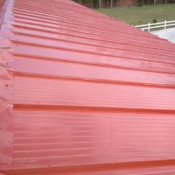 Wymiana dachu Ustrzyki Dolne 6