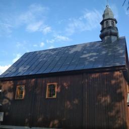 Wymiana dachu Ustrzyki Dolne 4