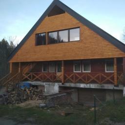 Wymiana dachu Ustrzyki Dolne 7