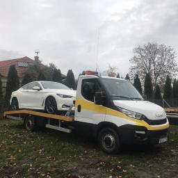 Transport samochodów z zagranicy Elbląg 1