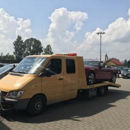 Transport samochodów z zagranicy Elbląg 4