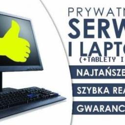 Serwis Komputerowy PC - Firma IT Dębno