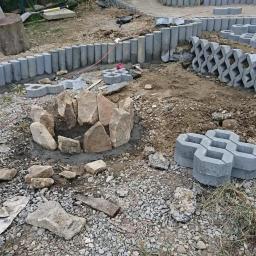 Marbud - Układanie kostki granitowej Raciechowice