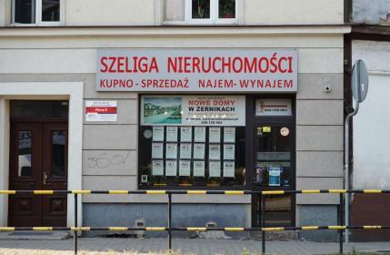 SZELIGA NIERUCHOMOŚCI - Agencja nieruchomości Gliwice