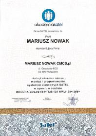 CMCS.pl - Nowoczesne Domy Warszawa