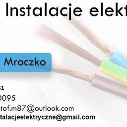 K&M Instalacje elektryczne Krzysztof Mroczko - Firma Elektryczna Gliwice
