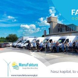 Manufaktura Energii Sp. z o.o. - Ekologiczne Źródła Energii Katowice