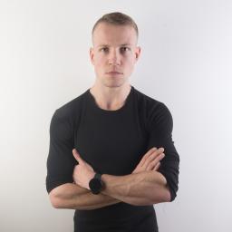Widavski. Najlepszy trener personalny w Katowicach & on-line - Trener personalny Katowice