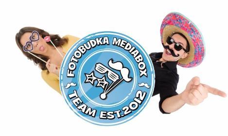 Fotobudka MediaBOX - Fotobudka Gdynia