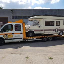 Transport Samochodów Jastrzębie-Zdrój 8