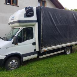 Transport Samochodów Jastrzębie-Zdrój 6