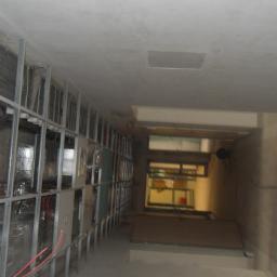 Remont zabytkowego budynku szpitala kierowanie robotami budowlanymi
