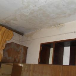 Opinia techniczna i wycena szkody po zalaniu mieszkania