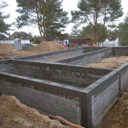 Givejob Sp.z O.o. - Murowanie ścian Słupsk