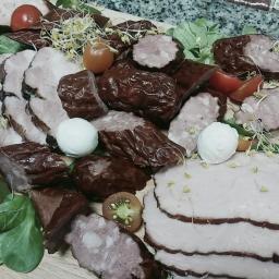 Catering świąteczny Gdynia 5