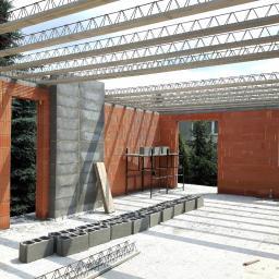 Asmodeusz - Konstrukcje Stalowe Opole