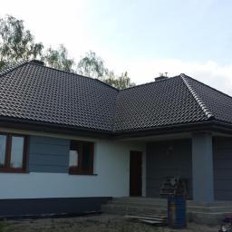 DAR-BUD - Firma remontowa Łuków
