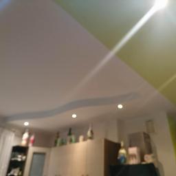 remont domu- sufit podwieszany