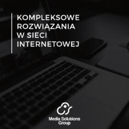 Media Solutions Group - Reklama internetowa Skierniewice