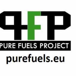 Pure Fuels Project - Sprzedaż Węgla Warszawa