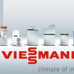 Oferta sprzedażowa firmy Viessmann
