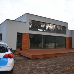 Okna PCV Warszawa 4