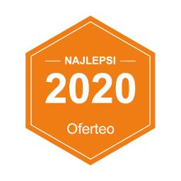 Miło nam poinformować, że otrzymaliśmy nagrodę Najlepsi 2020 za znakomite opinie od naszych Klientów. Dziękujemy za uznanie izachęcamy do przeczytania, co Klienci napisali onas w Oferteo.pl: <a href='https://www.oferteo.pl/instalacje/tarnowskie-gor