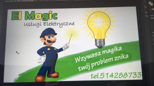 El Magic - Instalacje Kępno