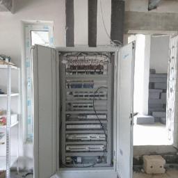 DAN-PRO-AUTOMATIC SYLWESTER DANA - Elektryk Serock